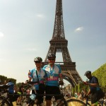Geoff and Ba in Paris
