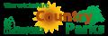 Warwickshire County Parks Logo