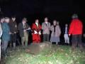 Wroth Silver Ceremony