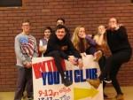 Youth Club Seniors