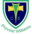 Provost Williams Logo