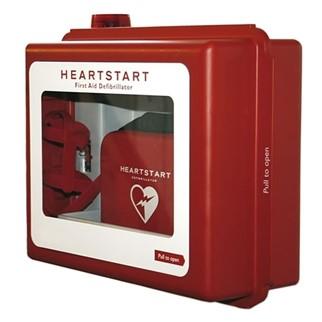 Heartstart Heated Box