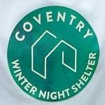 Coventry Winter Night Shelter - Logo